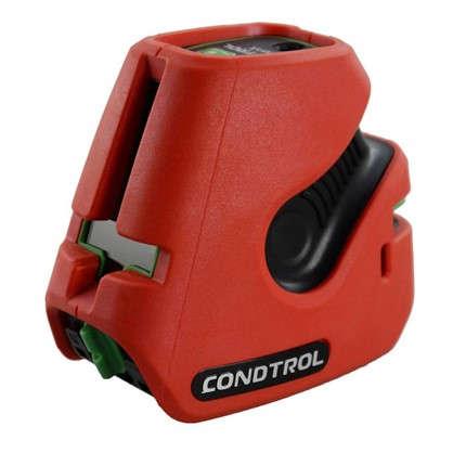 Купить Лазерный нивелир Condtrol GreenX дешевле
