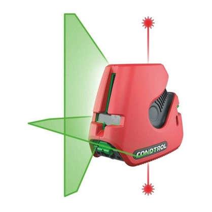 Лазерный нивелир Condtrol GreenX