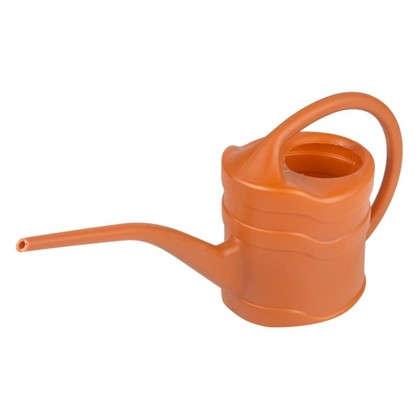 Лейка для комнатных растений и бонсай 1.3 л пластик