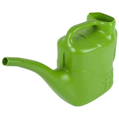 Купить Лейка для сада и рассады Дачная 12 л пластик дешевле
