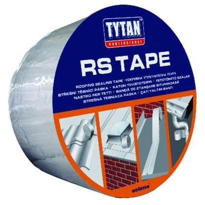 Купить Лента битумная для кровли Tytan Professional RS Tape 10 см х 10 м дешевле