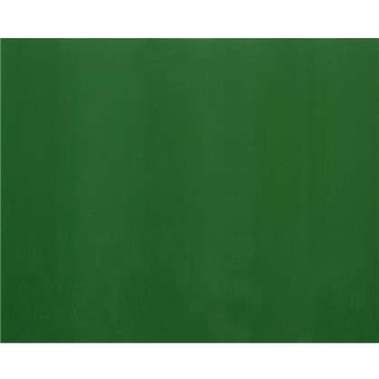 Лента бордюрная декоративная Гофра высота 15 см цвет хаки