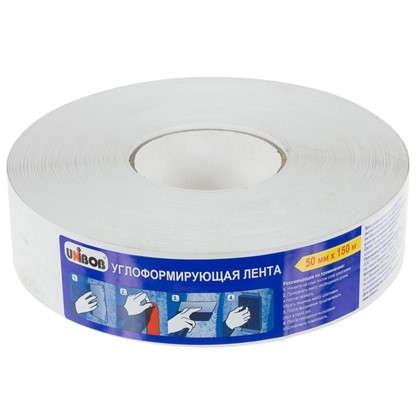 Купить Лента для стыков гипсокартона 50 мм х 150 м дешевле