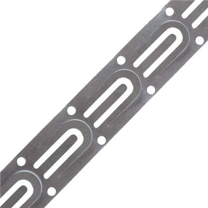 Лента для теплых полов 0.5х20 мм 10 м сталь