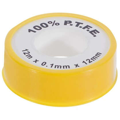 Лента-фум для газа 12 мм 10 м