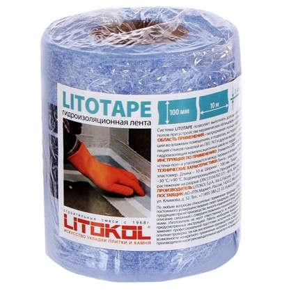 Лента-герметик Litotape