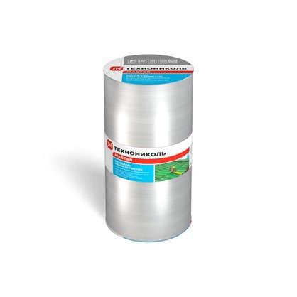 Купить Лента-герметик Никобенд 3х01 м цвет серебристый дешевле