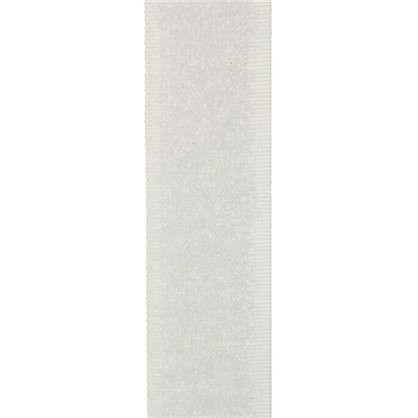 Лента петельная матовая 25 см