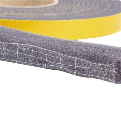 Купить Лента ПСУЛ 15x6/30 мм х 6 м цвет серый дешевле