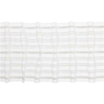 Шторная лента прозрачная 78 см