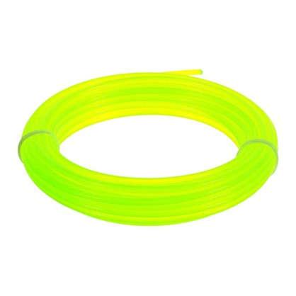 Леска для триммера Sterwins 3 мм х 7 м круглая цвет жёлтый