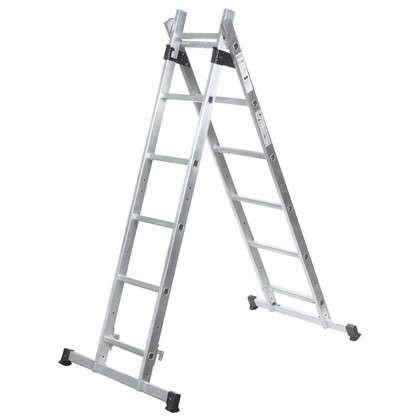 Купить Лестница-помост универсальная Kroft дешевле