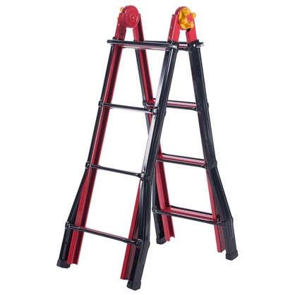 Купить Лестница раздвижная двухсекционная Elkop B44 дешевле