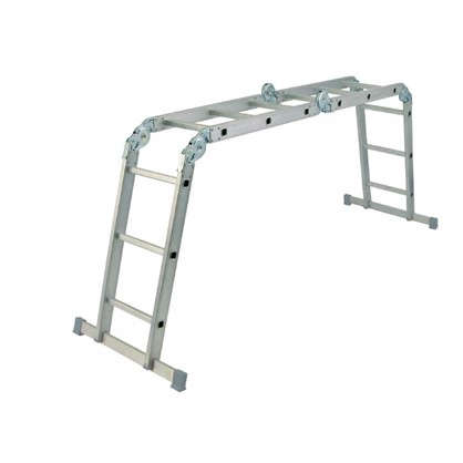 Купить Лестница-трансформер 4 секции по 3 ступени дешевле