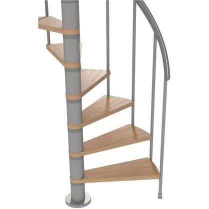 Лестница винтовая Калгари 120