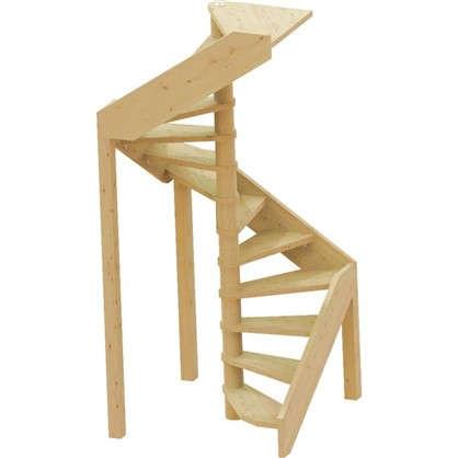 Лестница винтовая ЛВ-12х