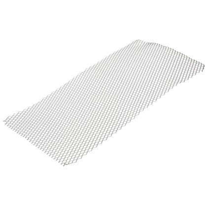Купить Лист декоративный ПВЛ TR10 0.8х250х500 мм алюминий дешевле