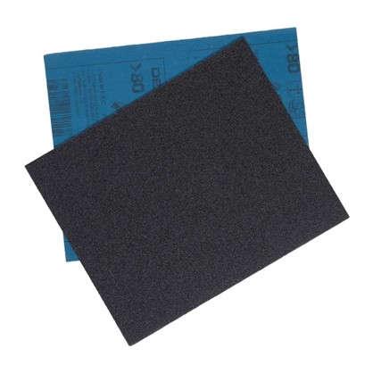 Лист на тканной основе Dexter P180 230X280 мм