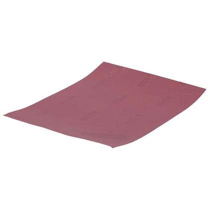 Лист шлифовальный P320 230x280 мм