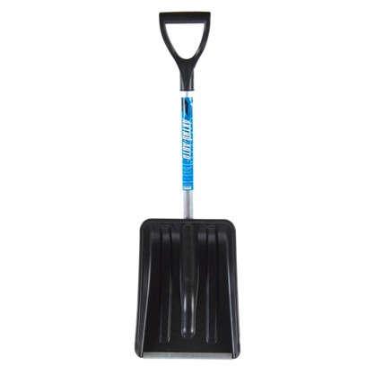 Купить Лопата для уборки снега Актив-Авто пластик дешевле