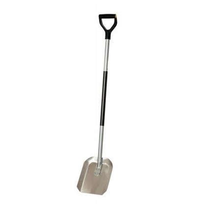 Лопата совковая 130 см титан
