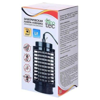 Купить Ловушка-лампа для летающих насекомых Ecotec 21x10.5x9.5 см дешевле