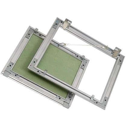 Купить Люк потайной Maxitech 300x300 мм дешевле