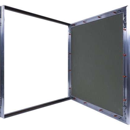 Люк потайной Maxitech Плюс 600x600 мм