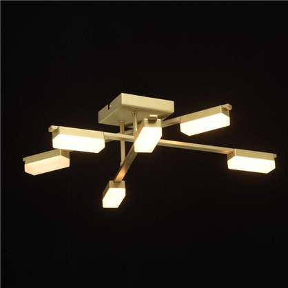 Люстра Этингер LED 6х5 Вт