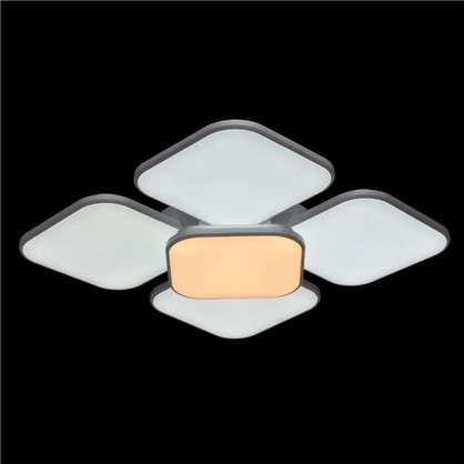 Люстра Норден LED с пультом управления 84 Вт