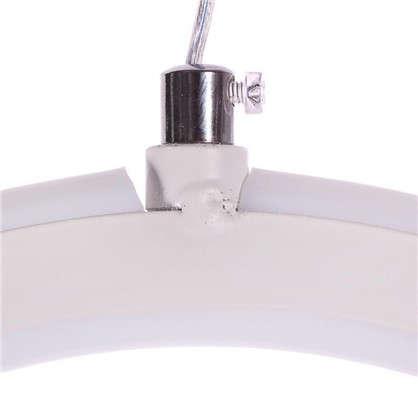 Люстра светодиодная Albina 1229/110P 110 Вт цвет белый