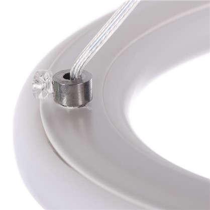 Люстра светодиодная Nevina 1230/145P 145 Вт цвет белый