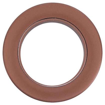 Люверс универсальный 350х550 мм цвет терракотовый