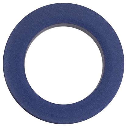 Люверс универсальный 350х550 мм цвет темно-синий