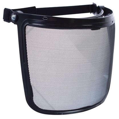Купить Маска защитная с сеткой Свона 230.1 1S HC-01 ЭКОНОМ дешевле
