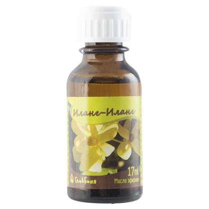 Эфирное масло для бани Иланг-Иланг 17 мл