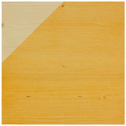 Масло-воск для пола V33 цвет светлый дуб 0.75 л