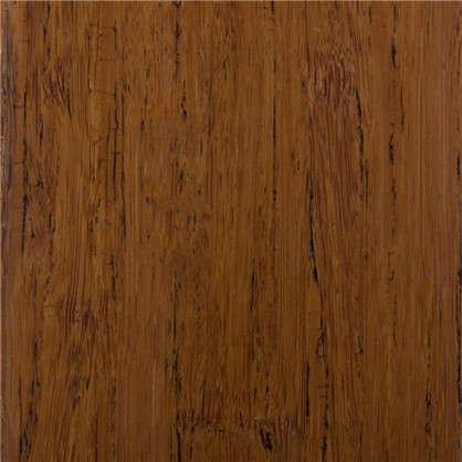 Массивная доска Бамбук Канары лак 1.981 м2