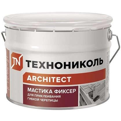 Купить Мастика для гибкой черепицы Технониколь №23 Фиксер 3.6 кг дешевле