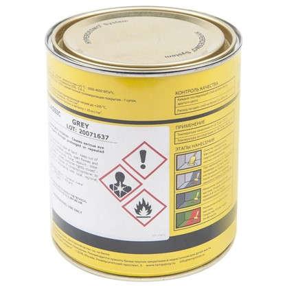 Купить Мастика полиуретановая Alchimica Гипердесмо Классик 1 кг цвет серый дешевле