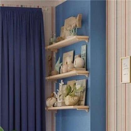 Купить Мебельный щит 800х200х18 мм хвоя дешевле