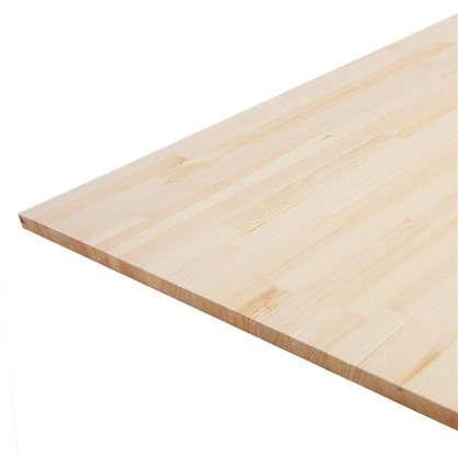 Купить Мебельный щит 800x600х18 мм хвоя сорт экстра дешевле