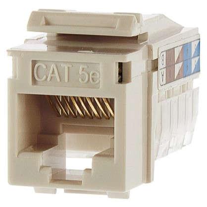 Механизм розетки компьютерной LK Studio LK45 RJ-45 UTP Cat.5е цена