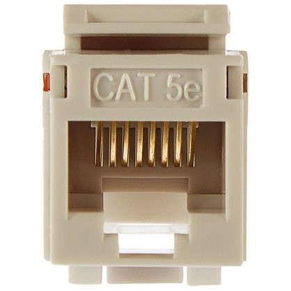 Купить Механизм розетки компьютерной LK Studio LK45 RJ-45 UTP Cat.5е дешевле