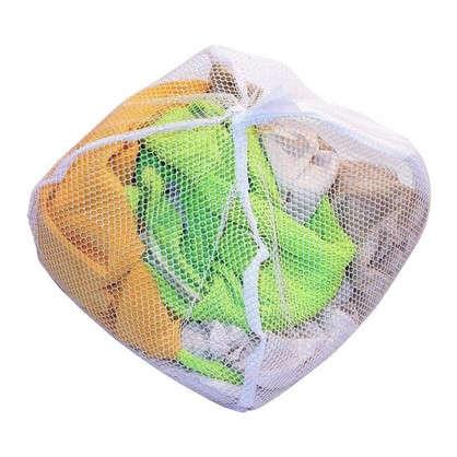 Купить Мешок для стирки белья Niklen 35х35х35 см дешевле