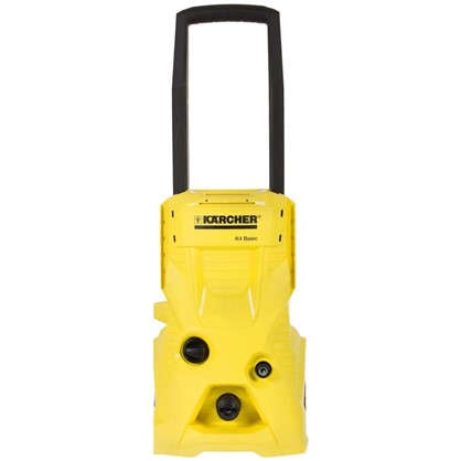 Минимойка Karcher K 4 Basic Car 130 бар 420 л/ч