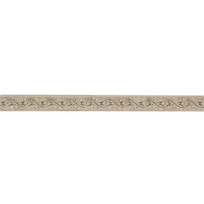 Купить Молдинг настенный интерьерный 2 м 15х8 см цвет коричневый дешевле