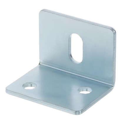 Монтажный уголок для верхней направляющей DIY Comfort mounting bracket