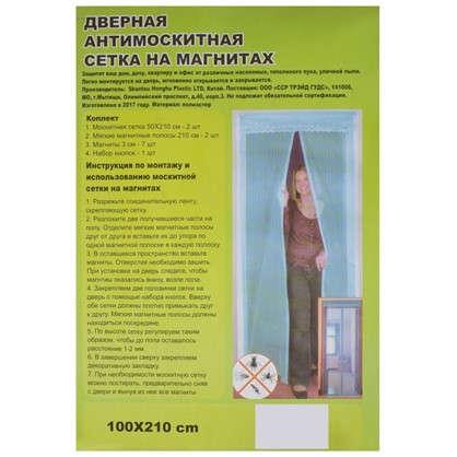 Москитная сетка 100-210 см