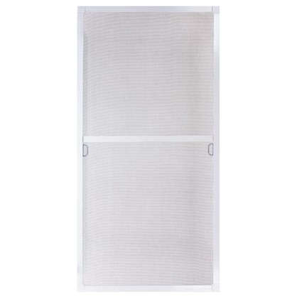 Москитная сетка 55x110 см для окна 120х120 см